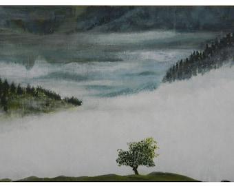 Tree of solitude 4