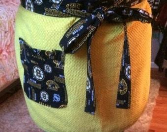 Boston Bruins Towel apron