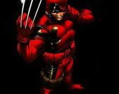 Wolverine - Classic Comic...