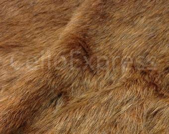 Timberwolf - Various Size Animal Fur