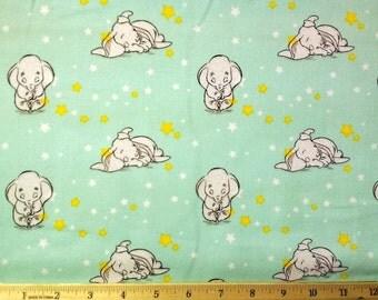 Disney Dumbo Sweet Dreams Fabric
