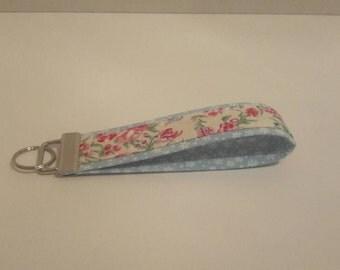 Wrist key chain