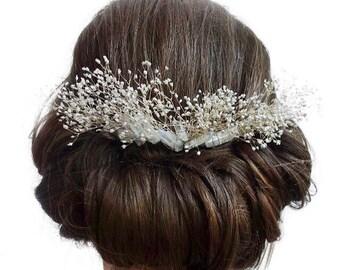 Emelia - Hair Combs