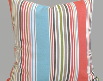 popular items for gold stripe pillow on etsy