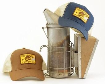 Hats - Smoke 'Em If You Got 'Em