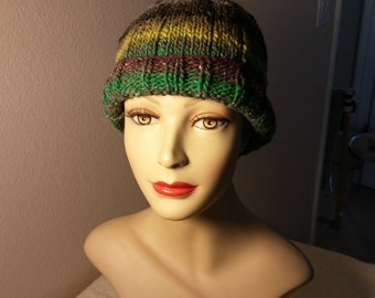 Large Adult Size Beanie