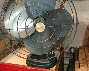 Vintage Mimar Fan