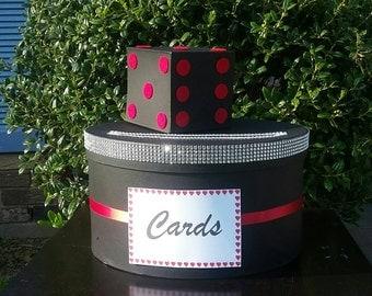 Wedding Card Box/ Money Box