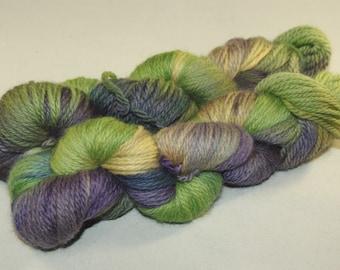 Aran Organic Merino Yarn - Elven