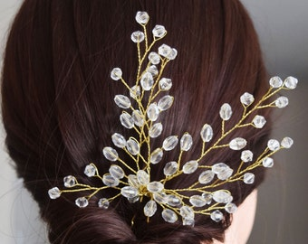 Bridal Hair Pin, Bridal Pin, Wedding Hair Accessory, Wedding Hair Pin, Pin#1