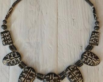 Berber collar