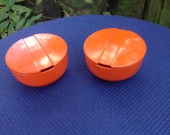 Vintage Danish Bowls Melamine