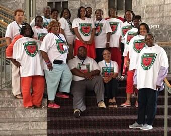 Final Clearance Bicentennial AME T-Shirt