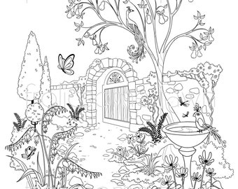 this this queen esther adult coloring page bible