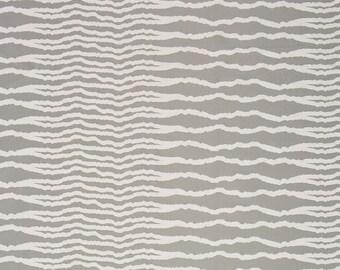SCALAMANDRE ETHNIC CHIC Desert Mirage Jacquard Fabric 10 Yards Mineral