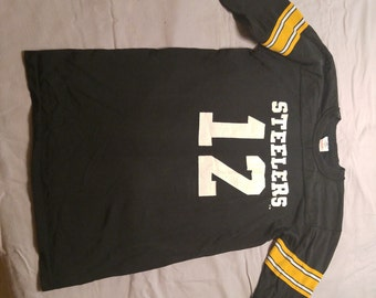 Youth Size Steelers Jersey
