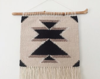 orion / woven wall hanging / textile / tapestry