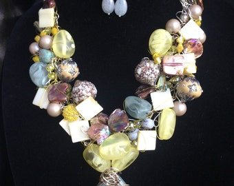 The Empress Necklace