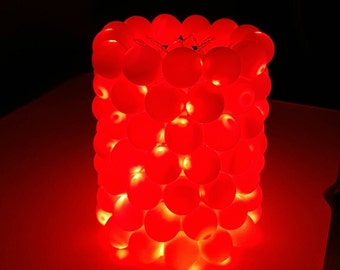 Designer LED mood lighting 20 x 25cm