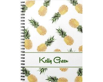 2016 - 2017 Planner Weekly Planner Notebook Student Planner Motivational Gift