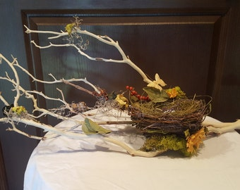 Driftwood Branch Arrangement