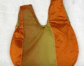 Little bag orange