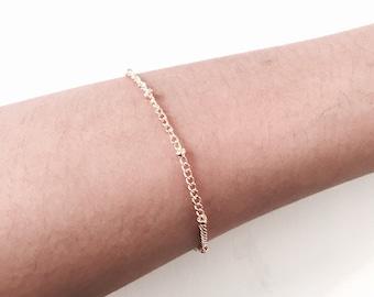 Satellite bracelet, satellite anklet