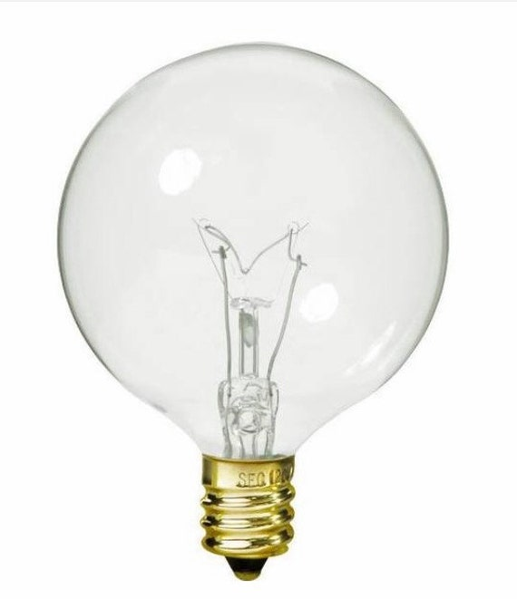 Vanity Light Bulb Sockets : Vanity Light Bulb Candelabra Socket Mason Jar Light Bulb