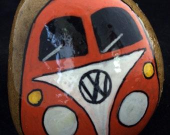 Campervan Pebbles