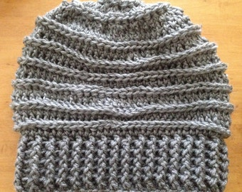 Slouchy Riptide Beanie