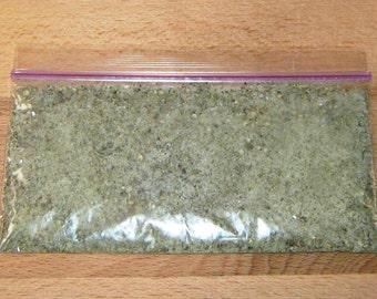 Savory Seasoning without Jar