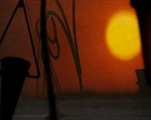 Landscape, Scenery, Dream World, Sunset