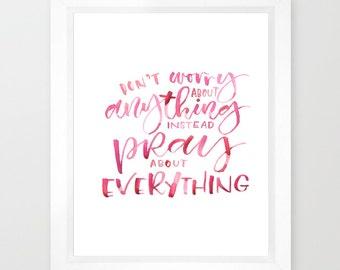 PRAY (Everything)