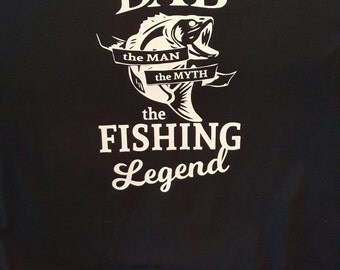 Father's Day Fishing Shirt/Fishing Shirt/Father's Day Gift/Dad shirt