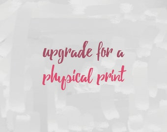 Print My Digital Order