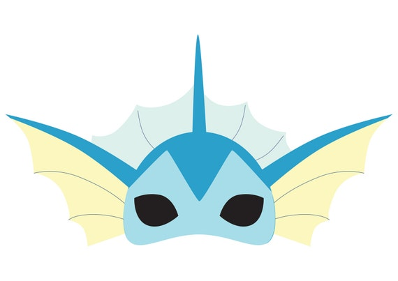 Hilaire image regarding pokemon mask printable