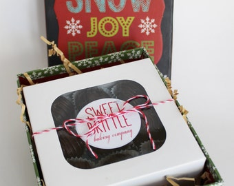 Small Candy Gift Box