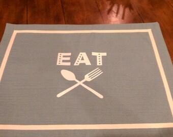 Custom Place mats