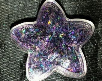 Custom Nail Glitter *Mermaid Tale* Free Gift!