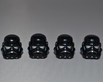 LEGO Stormtrooper Dustcaps