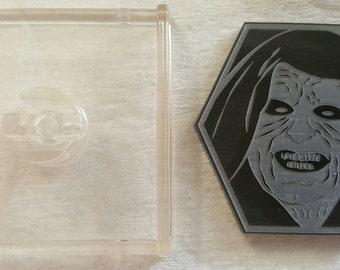 Star Wars X-Wing Compatible Emperor Token