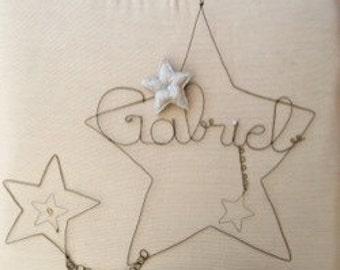 Mobile Star wire