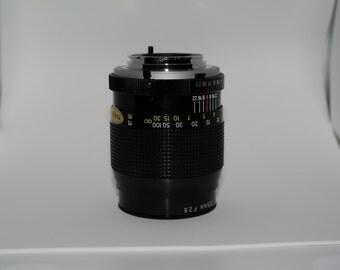Formula 5 MC 135 mm F 2.8