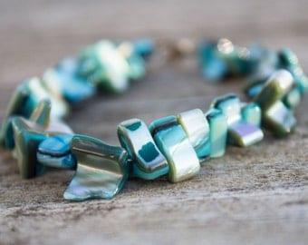 Oceana Bracelet