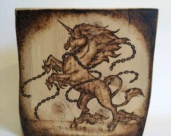 Freedom Unicorn