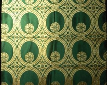 Ottoman style fabric