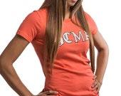 Gcma Womens T Shirt