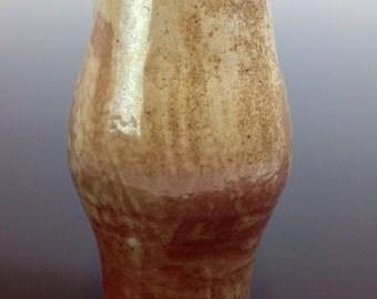 Bob Taft Wood Fired Vase