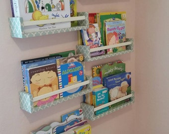 Children's Book Wall Shelf/ Wall Shelf/ Floating Shelf