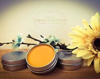 Cayenne Pepper Salve